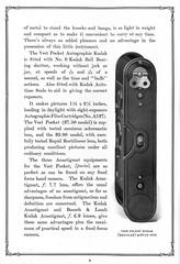 catalogue_kodak_us1918_008 (Mario Groleau photo) Tags: camera usa classic darkroom vintage photography kodak mario catalog catalogue 1918 appareil ancien groleau mariogroleau