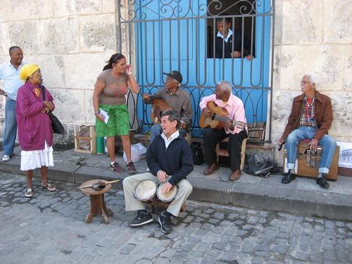 קובה, מוסיקה