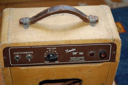 New Amplifier