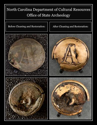Artifact Restoration