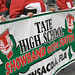 TATE HIGH SCHOOL SHOWBAND OF THE SOUTH