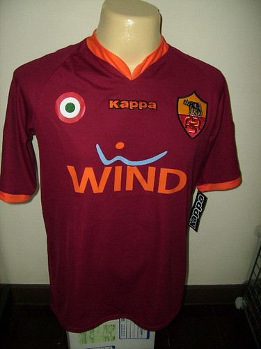 1º as roma calcio