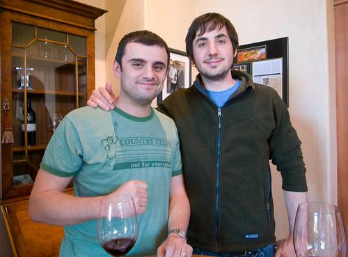 Gary Vaynerchuk & Kevin Rose
