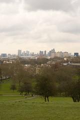The City (Emma Swann) Tags: london skyline thecity canarywharf primrosehill gherkin 30stmarysaxe thoseflatsnearmorningtoncrescent