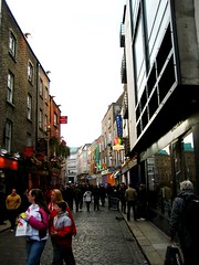 dublin, ireland: day 1
