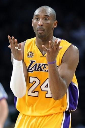 Kobe why