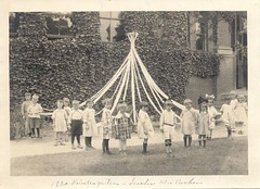 Maypole, 1920