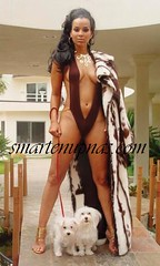 lisa raye smooth magazine 2