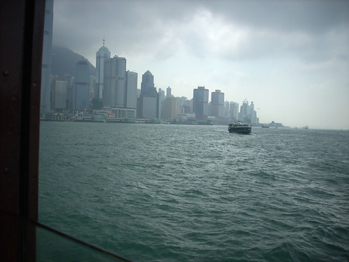 HONG KONG 6597