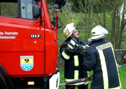 Feuerwehr Blankenstein