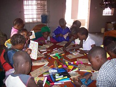 100_0831 (LearnServe International) Tags: travel education international coloring learning service 2008 zambia shared cie learnserve chikumbuso lsz08 bycoco