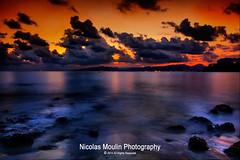 Salou (Nicolas Moulin (Nimou)) Tags: sea nature mar spain nikon salou mediteranee