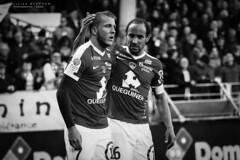 Brest - Le Havre-231 (MimozTofs) Tags: brest sb29 foot grougi lavigne le havre hac football soccer canon but joiebut