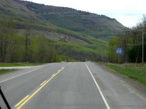 Alaskan Drive - Day 6-19
