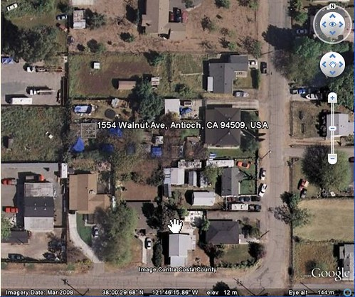 google maps street view van. Google maps view of 1554