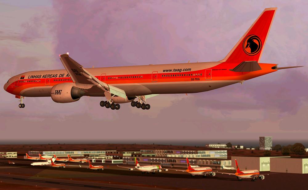 New 777-300ER D2-TEG 5791012616_d544747c95_b