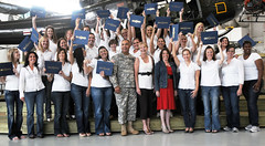 Military Spouse Networks, the Changing Faces of Military Spouses