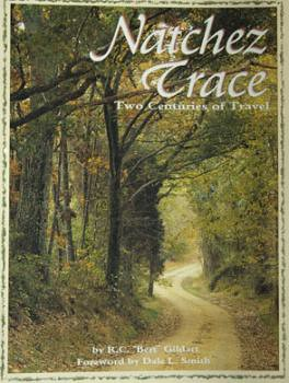 Natchez Trace Book