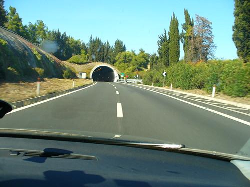 Come guidare senza inquinare
