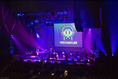 Video Games Live at the Nokia Theatre