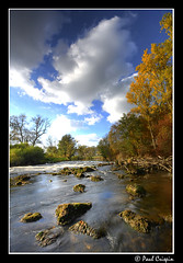 The Calm Before.....Revisited (Ducatirider -) Tags: autumn trees water clouds river germany deutschland nikon raw d200 riverneckar nikond200 nikonstunninggallery ducatirider abigfave aplusphoto superbmasterpiece paulcrispin superhearts paulcrispin great123