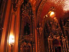 Ohio Theater, Columbus, Ohio (jericl cat) Tags: columbus ohio monument gold theater capa landmark ceiling 1928 auditorium spanishbaroque columbusassociationfortheperformingarts