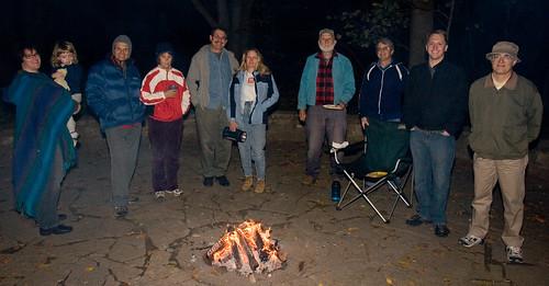 Sierra Club, Sangamon Valley Group