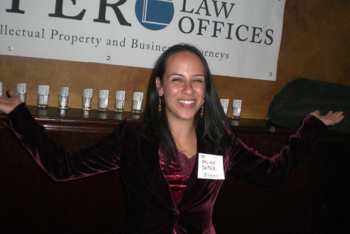 Daliah Saper of Saper Law