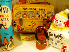 retro kid stuff (swelldesigner) Tags: kid lexington indian streetscene retro lunchbox pickupsticks retrokid