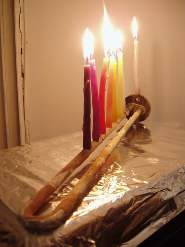 Hanuka - 7th candle