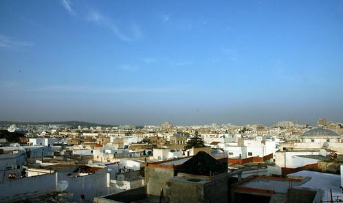 Tunis, Medina