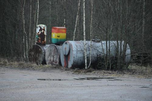 Ryttylä, Finland