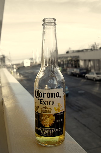 Corona Extra by Vivitar 24mm f/2.8
