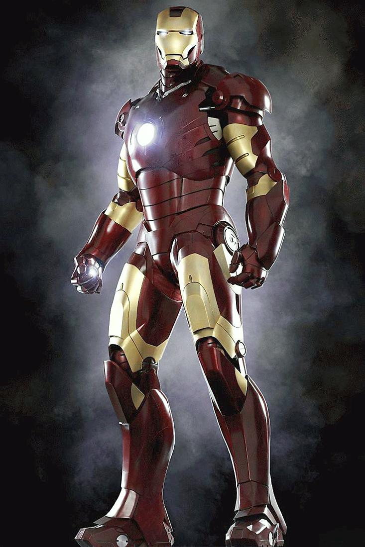 37ca9579ec6ab O Incrível Hulk e o Homem de Ferro em 2008 – Um Sítio no Planeta Mongo