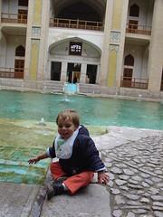 2148.Jasper.Fountain.BaghEFin (Ensie & Matthias) Tags: iran kashan