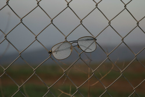 lost glasses