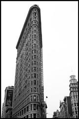 Flatiron Building (John_Christopher_Jones) Tags: nyc newyorkcity ny newyork bigapple newyorknewyork canonef2470mmf28lusm canonef2470mm28lusm 2470l newyorkny thebigapple canonef2470mm28l canon2470f28l ef2470f28l canonef2470mmf28l newyorkcityny newyorkcitynewyork canoneos400d canondigitalrebelxti