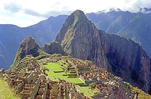 Peru-237 - Machu Picchu by archer10 (Dennis) OFF, on Flickr