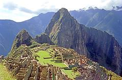 Peru-237 - Machu Picchu