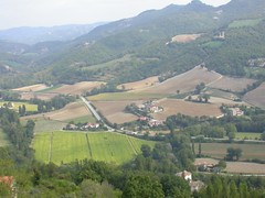 "Tuscan landscape • <a style=""font-size:0.8em;"" href=""https://www.flickr.com/photos/7358896@N06/2225914423/"" target=""_blank"">View on Flickr</a>"