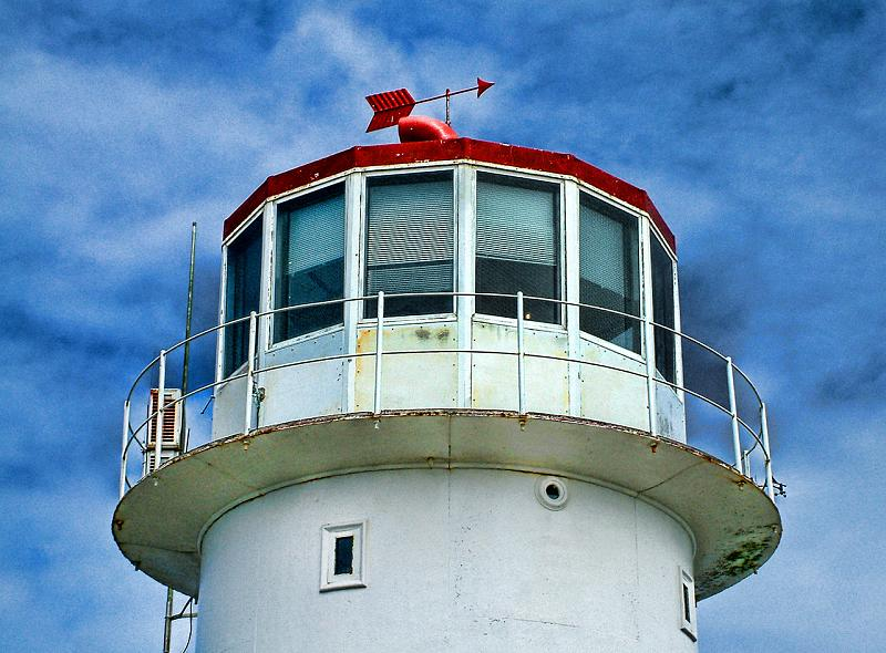 Cape   Point House of Light