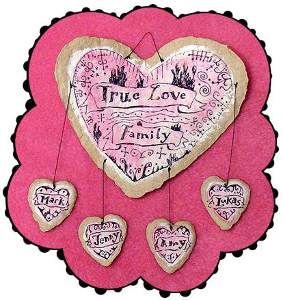 True Love Family