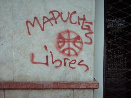 mapuches libres by pepa garcía.