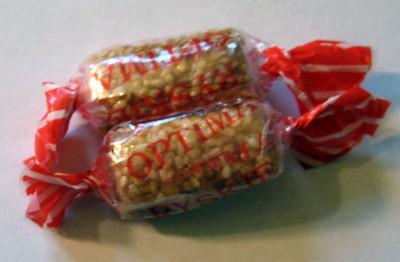 Russian Candy - Ryskie Optima