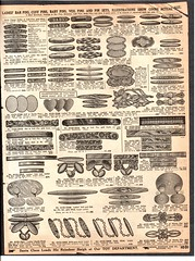 A Vintage Sears Catalog Jewelry Page! - Free t...