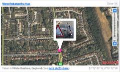 Yahoo Maps - Geotagging #2