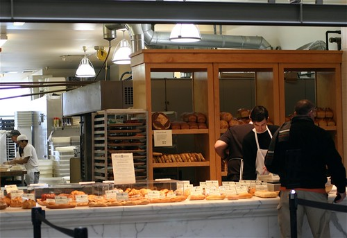 Acme Bread: San Francisco