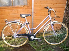 OMG - I&#8217;ve Bought <i><b>Another</b></i> Bike!
