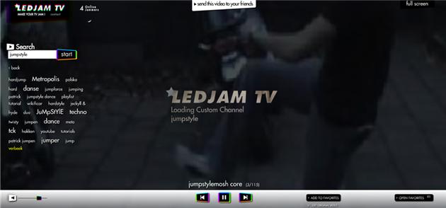 ledjamTV