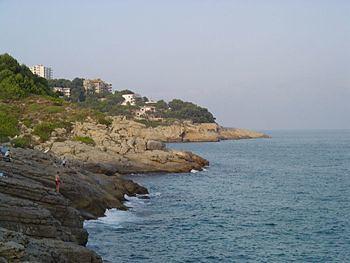 Cabo de Salou